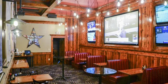 The District Tap wedding venue picture 2 of 7 - Provided by: The District Tap