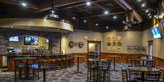 The District Tap wedding venue picture 4 of 7 - Provided by: The District Tap