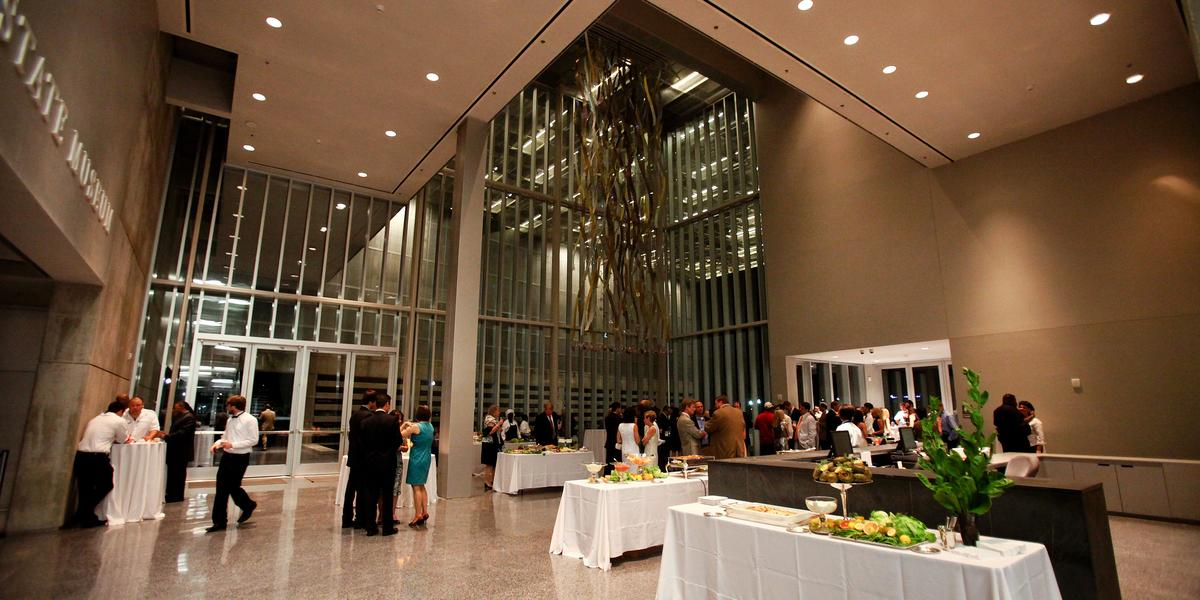 Capitol Park Museum Weddings Get Prices For Wedding Venues In LA