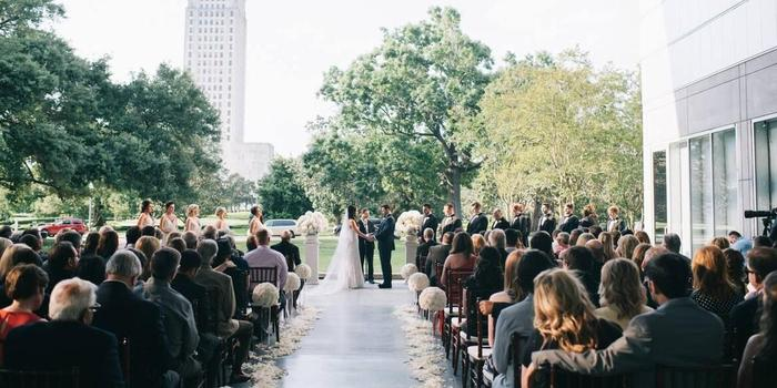 Capitol Park Museum Wedding Venue Picture 2 Of 13 Photo By Sarah Mattix Photography