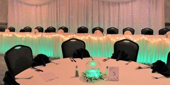 Brookhall Event Center weddings in Blaine MN