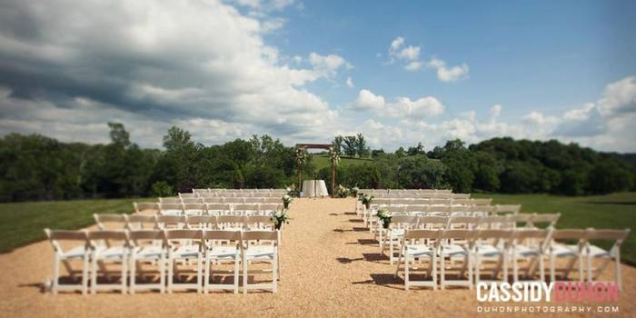 Shadow Creek wedding venue picture 3 of 16 - Photo by: Cassidy Duhon Photography