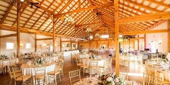Shadow Creek weddings in Purcellville VA