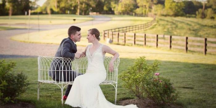 Shadow Creek wedding venue picture 12 of 16 - Photo by: Cassidy Duhon Photography