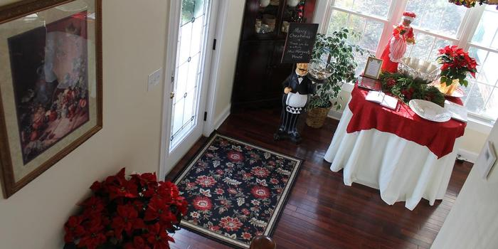 Ma Margarets House Bed And Breakfast wedding venue picture 1 of 8 - Provided by: Ma Margarets House Bed And Breakfast
