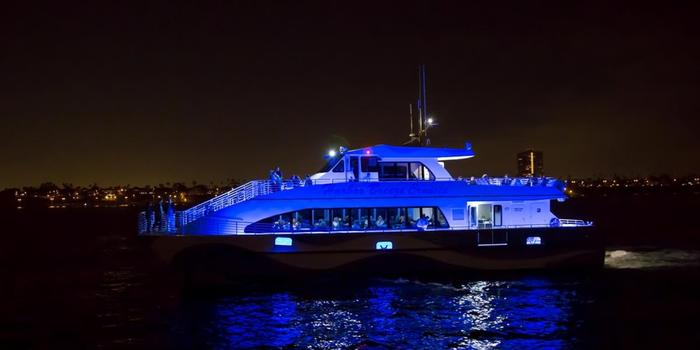 Harbor Breeze Yacht Charters And Cruises Long Beach Ca