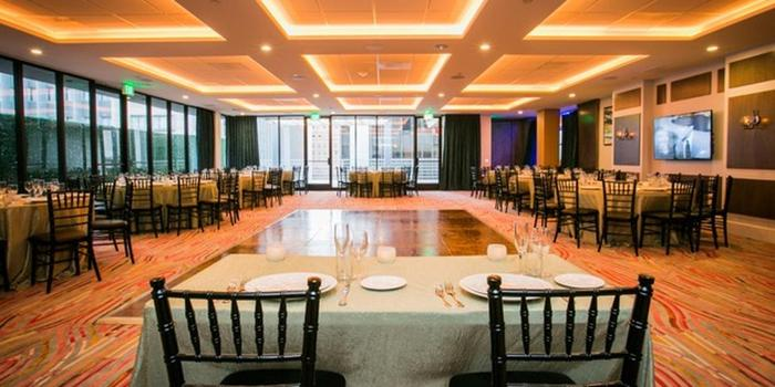 Wilshire Loft wedding venue picture 1 of 8 - Provided by: Asgeir Fotographica