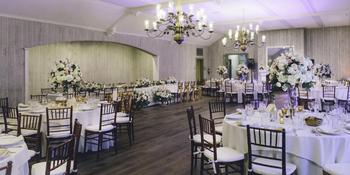 Malibou Lake Mountain Club weddings in Agoura Hills CA
