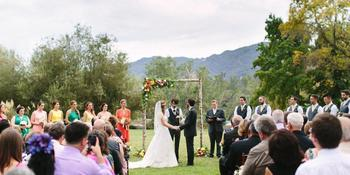 The Lodge at Malibou Lake weddings in Agoura Hills CA