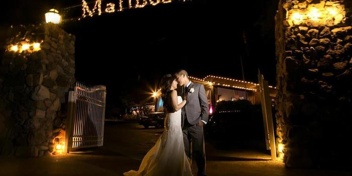 The Lodge at Malibou Lake wedding venue picture 5 of 8 - Provided by: Tauran Photography
