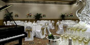 Crowne Plaza Richmond weddings in Richmond VA