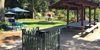New Hanover County Arboretum weddings in Wilmington NC