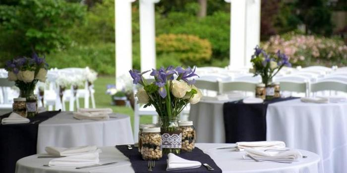 new hanover county arboretum wedding venue picture 2 of 8 photo by lee bush