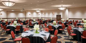 Four Points by Sheraton Bellingham Hotel weddings in Bellingham WA