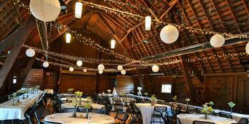 Woldumar Nature Center weddings in Lansing MI