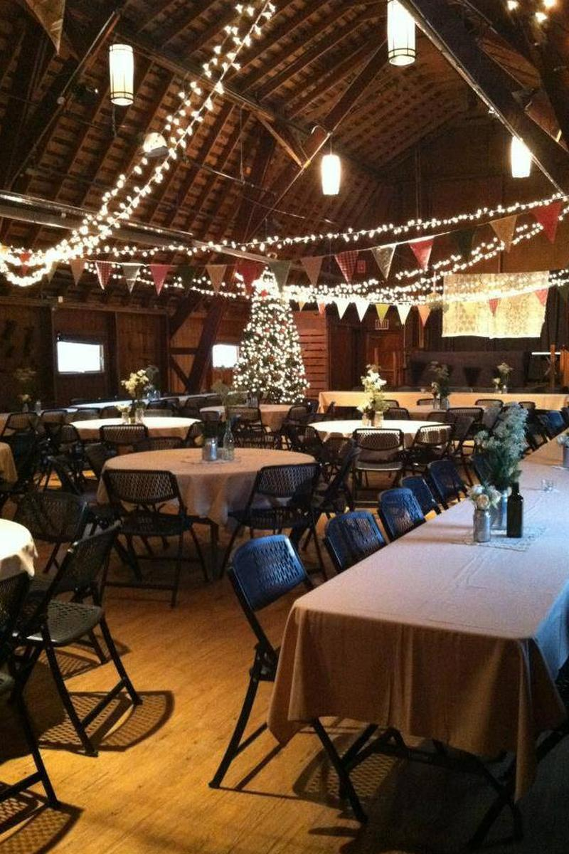 Woldumar Nature Center wedding venue picture 2 of 16 - Provided by: Woldumar Nature Center