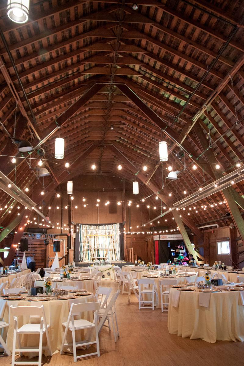 Woldumar Nature Center wedding venue picture 7 of 16 - Photo by: Jenna Rose Photography