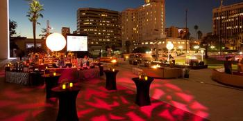 Long Beach Convention and Entertainment Center weddings in Long Beach CA
