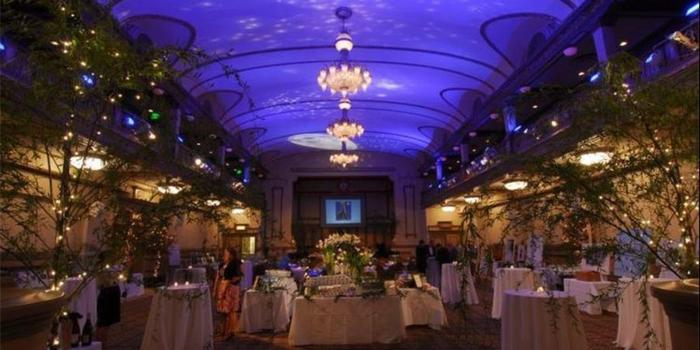 The John Marshall Ballrooms Weddings Get Prices For Wedding Venues