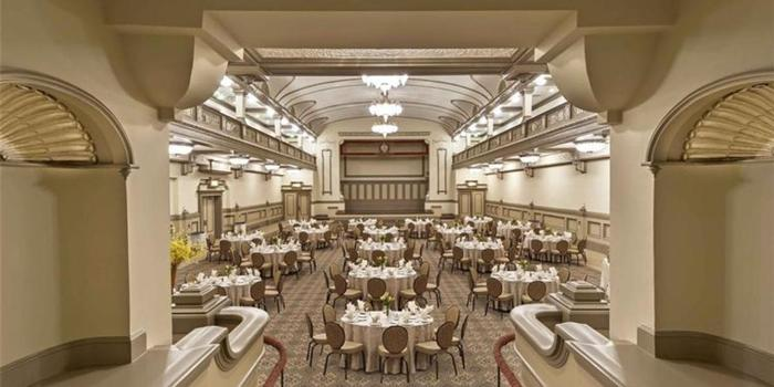 The John Marshall Ballrooms Wedding Venue Picture 7 Of 16 Provided By