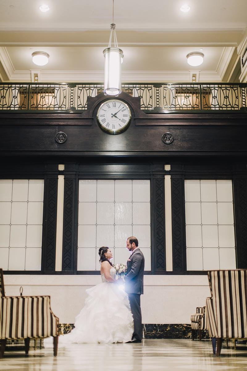 The John Marshall Ballrooms Weddings Get Prices For Wedding Venues