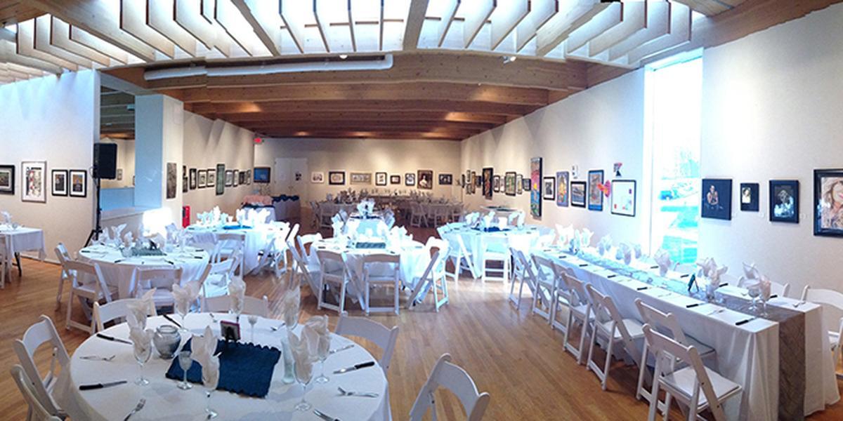 Affordable Wedding Reception Venues Cincinnati Ohio Mansfield Art Center Weddings Get Prices For