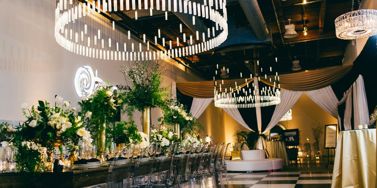 Canvas Event Space Weddings   Get Prices for Wedding ...