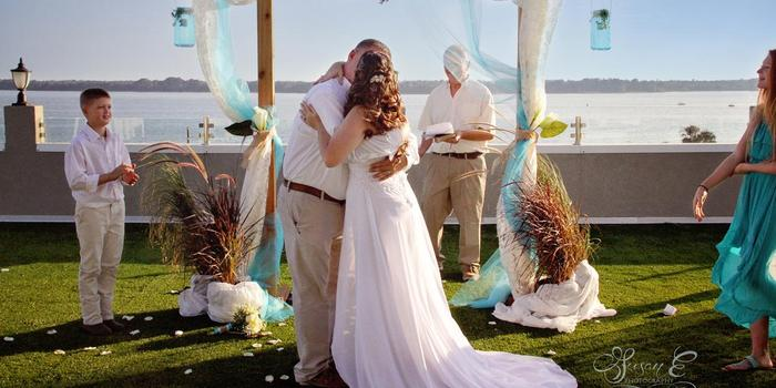 The Key West Resort on Lake Dora wedding venue picture 9 of 9 - Photo by: Susan E Photography