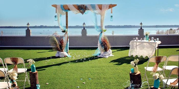 The Key West Resort on Lake Dora wedding venue picture 5 of 9 - Photo by: Susan E Photography