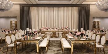 la banquets legacy ballroom weddings in glendale ca