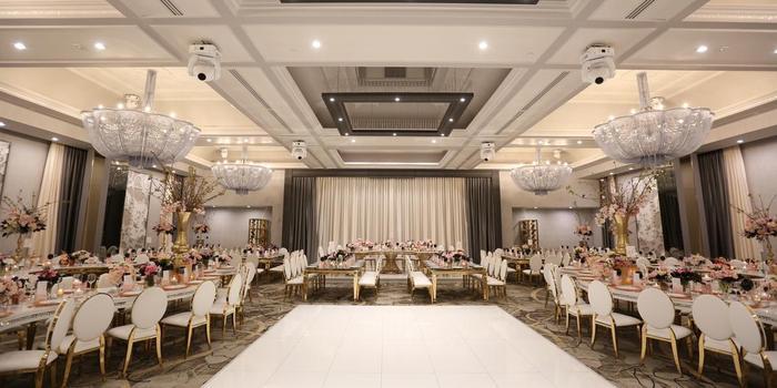 La Banquets Legacy Ballroom Weddings Get Prices For Wedding