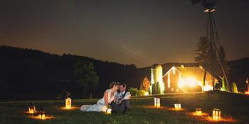 Ostertag Vistas weddings in Myersville MD