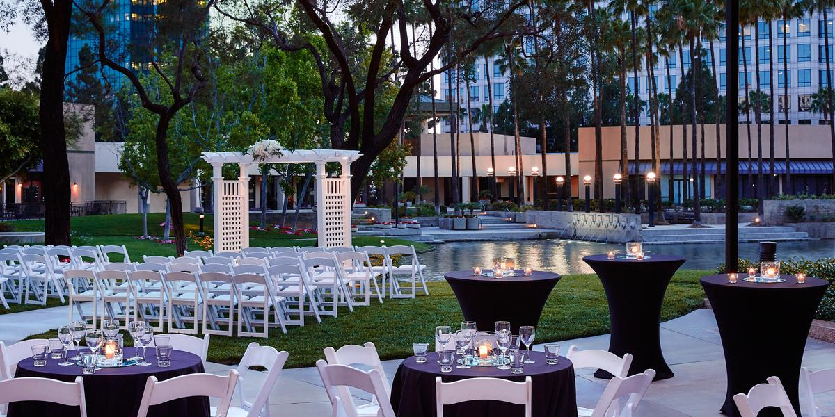 Costa mesa marriott weddings get prices for wedding for Wedding venues in orange county ca