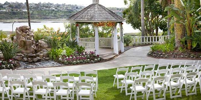 Newport Beach Marriott Bayview wedding venue picture 2 of 8 - Provided by: Newport Beach Marriott Bayview