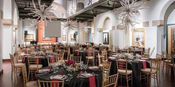 The Museum of Russian Art weddings in Minneapolis MN