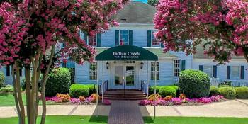 Indian Creek Yacht & Country Club weddings in Kilmarnock VA