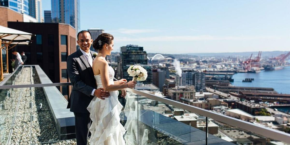 Seattle wedding loan