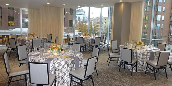 Thompson Seattle wedding venue picture 16 of 16 - Provided by: Thompson Seattle