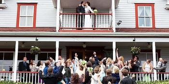 Orcas Hotel weddings in Orcas WA