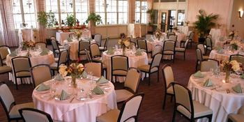 The Atlantic Grill weddings in Rye NH