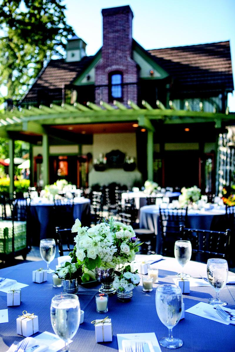 The Manor House At Pleasant Beach Village Wedding Venue Picture 8 Of Amy Galbraith