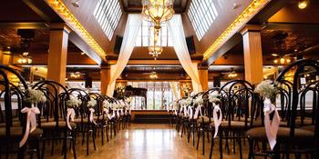 Lake Union Café - Private Event Venue weddings in Seattle WA