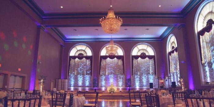 The Renaissance wedding venue picture 2 of 16 - Provided by: Instant de Vie Photography