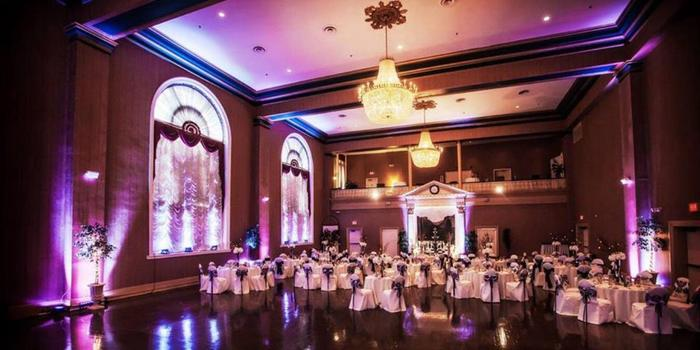 The Renaissance Weddings | Get Prices for Wedding Venues in VA