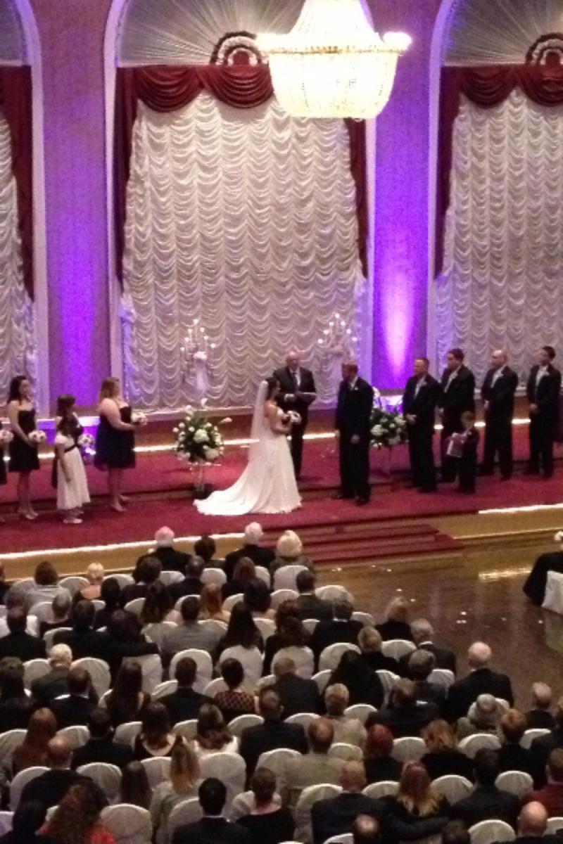 Wedding Reception Venues Richmond Va The Renaissance Weddings Get Prices For In