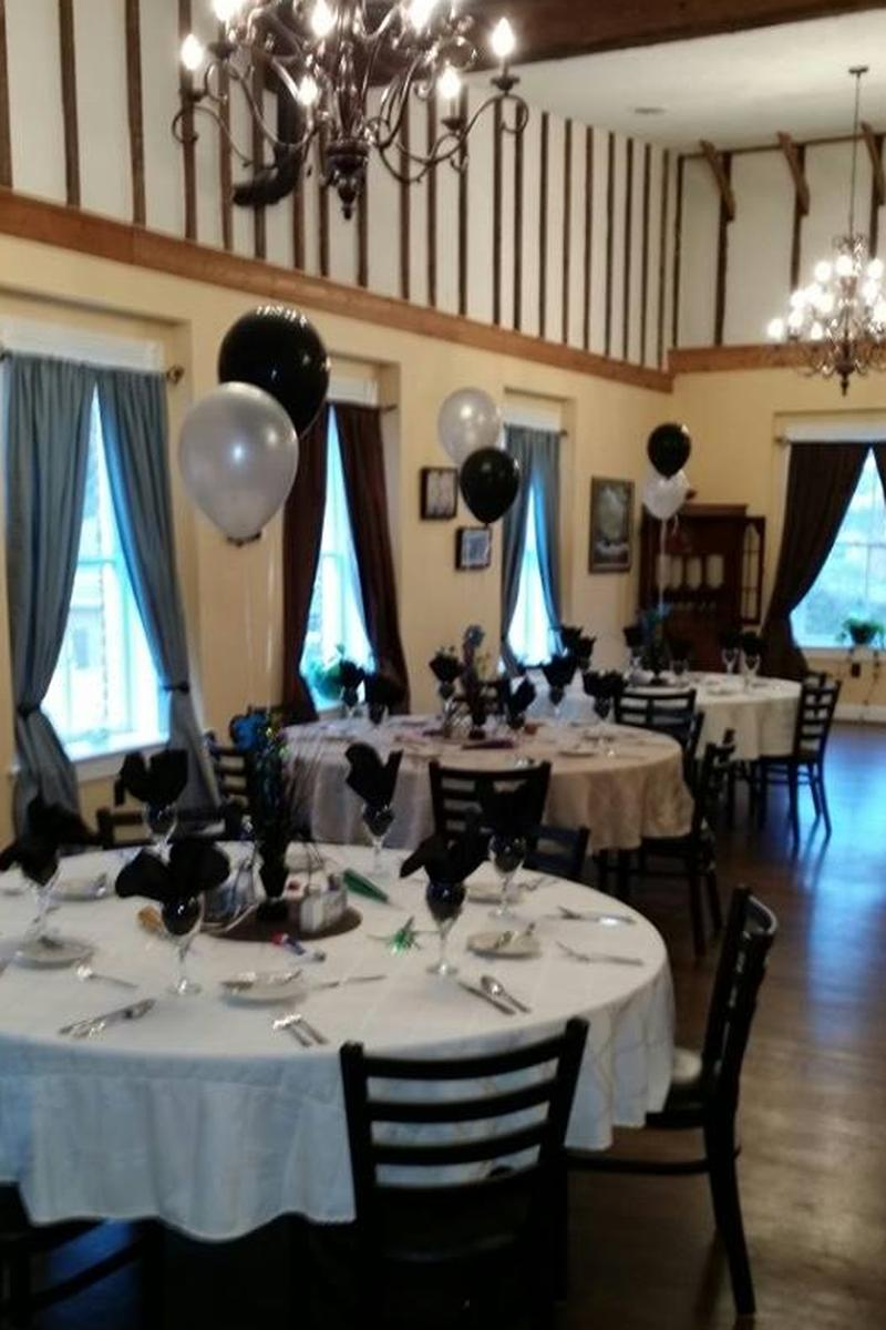 Tavern on the James wedding venue picture 1 of 1 - Provided by: Tavern on the James