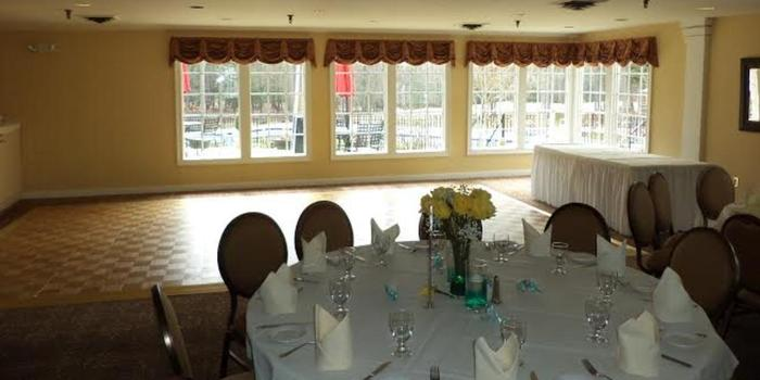 Brandermill Country Club wedding venue picture 3 of 7 - Provided by: Brandermill Country Club