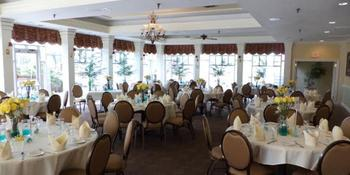 Brandermill Country Club weddings in Midlothian VA