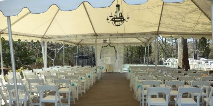 Brandermill Country Club Wedding Venue Picture 4 Of 7 Provided By