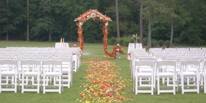 Brandermill Country Club wedding venue picture 2 of 7 - Provided by: Brandermill Country Club